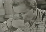 Still frame from: Dietetic Labs: Pream Powdered Coffee Creamer, 1950s (dmbb08511)