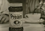 Still frame from: Dietetic Labs: Pream Powdered Coffee Creamer, 1950s-1960s (dmbb08630)