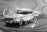 Still frame from: Studebaker, 1950s (dmbb08721)