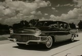 Still frame from: Studebaker 1957 Golden Hawk and Station Wagon, 1956-1957 (dmbb08817)