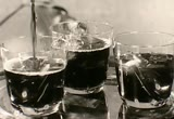 Still frame from: Heublein: Byrrh Wine, 1960s (dmbb09307)