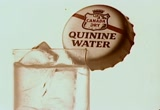 Still frame from: Canada Dry Quinine Water, 1960s (dmbb09508)