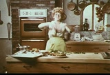 Still frame from: Birds Eye: Cool 'n Creamy Pudding, 1960s (dmbb10214)