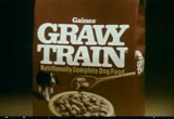 Still frame from: General Foods: Gravy Train Dog Food, 1960s (dmbb14619)