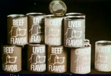 Still frame from: General Foods: Gaines-Burgers Variety Pack, 1950s-1960s (dmbb15103)