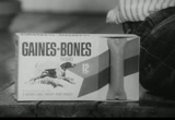 Still frame from: General Foods: Gaines Bones, 1950s (dmbb15523)