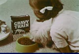 Still frame from: General Foods: Gravy Train Dog Food, 1970s (dmbb15601)