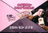 Still frame from: Post: Crazy Cartons, 1970s (dmbb15905)