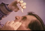 Still frame from: Norwich: Ocusol Eye Drops, 1970s-1980s (dmbb19405)