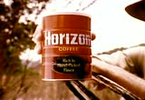 Still frame from: General Foods: Horizon Coffee, 1970s (dmbb19813)