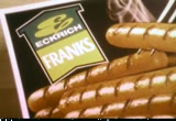Still frame from: Eckrich Foods: Franks, 1970s (dmbb21808)