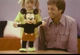 Still frame from: Hasbro: Marching Mickey Mouse, 1970s (dmbb24101)