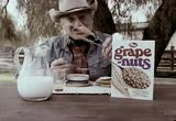 Still frame from: Post: Grape-Nuts Cereal, 1978 (dmbb27002)