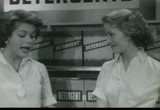 Still frame from: P&G: Ivory Snow, 1950s-1960s (dmbb27310)