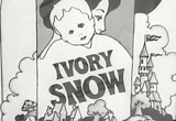 Still frame from: P&G: Ivory Snow, 1960s (dmbb27810)