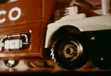 Still frame from: Texaco: Fuel Truck Toy, 1960s (dmbb32701)