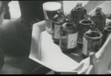Still frame from: Glass Container Manufacturers Institute: No-Neck Glass Beer Bottles, 1960s (dmbb40113)