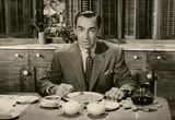 Still frame from: Maxwell House: Instant Maxwell House Coffee, 1950s (dmbb40604)