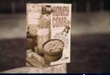 Still frame from: Post: Honeycomb Cereal, 1960s (dmbb44005)
