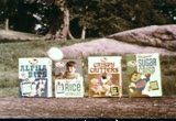 Still frame from: Post: Cereals, 1960s (dmbb44020)