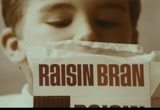 Still frame from: Post: Raisin Bran, 1960s-1970s (dmbb45024)