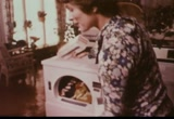 Still frame from: P&G: Bounce Fabric Softener, 1970s (dmbb48108)