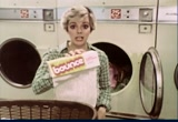 Still frame from: P&G: Bounce Fabric Softener, 1970s (dmbb48220)