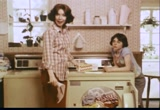Still frame from: P&G: Bounce Fabric Softener, 1970s (dmbb48223)
