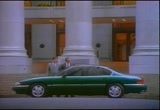 Still frame from: General Motors: Pontiac Bonneville, 1990s (dmbbvt00418)