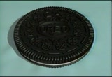 Still frame from: Nabisco: Oreo Cookies, 1980s-1990s (dmbbvt00514)