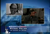 Still frame from: Democracy Now! Friday, July 26, 2002