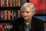 Still frame from: Democracy Now! Monday, June  5, 2006