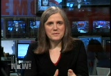 Still frame from: Democracy Now! Monday, December  4, 2006