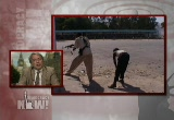 Still frame from: Democracy Now! Friday, April 27, 2007