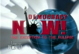Still frame from: Democracy Now! Friday, June 22, 2007