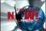 Still frame from: Democracy Now! Monday, January 11, 2010