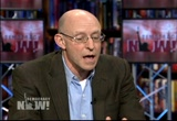 Still frame from: Democracy Now! Monday, February  8, 2010