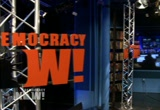 Still frame from: Democracy Now! Friday, February 19, 2010