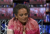 Still frame from: Democracy Now! Monday, March 22, 2010