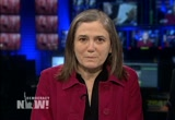 Still frame from: Democracy Now! Tuesday, April 27, 2010