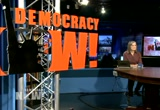 Still frame from: Democracy Now! Tuesday, July 13, 2010