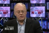 Still frame from: Democracy Now! Monday, December 20, 2010