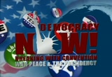 Still frame from: Democracy Now! Tuesday, August 28, 2012