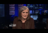 Still frame from: Democracy Now! Friday, February 7, 2014