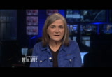 Still frame from: Democracy Now! Tuesday, February 18, 2014