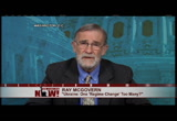 Still frame from: Democracy Now! Monday, March 3, 2014