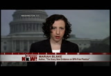 Still frame from: Democracy Now! Tuesday, March 4, 2014