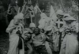 Still frame from: The Birth of a Nation