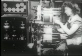 Still frame from: Electronics At Work