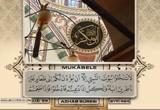 C�z-22_-_70_Hafizli_Hatim_Mukabele
